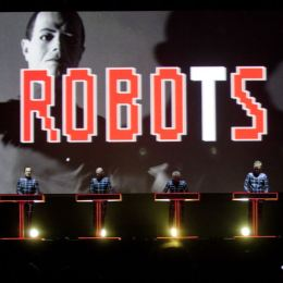 Kraftwerk – stilrent og syntetisk totalshow