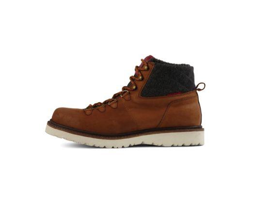 2b7de791c9e8 Aldo har lavet en vandre-inspireret støvle