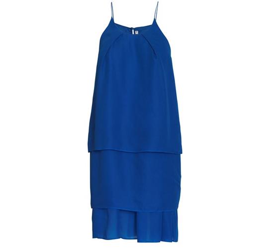 0e6faf9c6f5e Style Wise  Den lille blå kjole   Guide