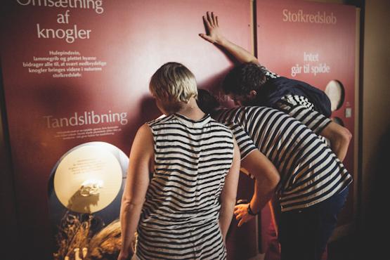 Museer København gratis masage og escort