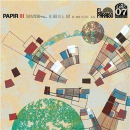 Papir - III